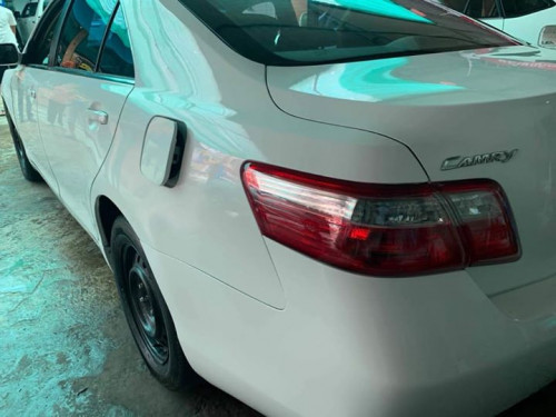TOYOTA CAMRY LE 2007  $8,500