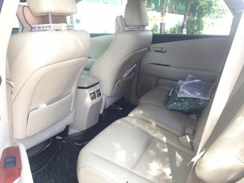 Lexus 350 full option 2010 for sale  $51,000