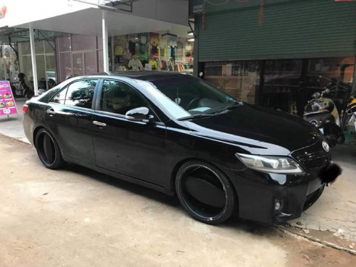 TOYOTA CAMRY LE 2007  $9,000