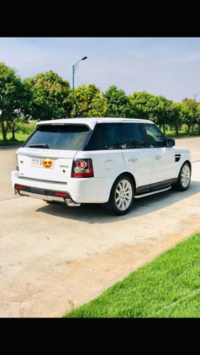 car for sale RANGE ROVER SPORT 06updated012  $23